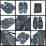 "93 Brand ""Light on the Feet"" Flip Flops"